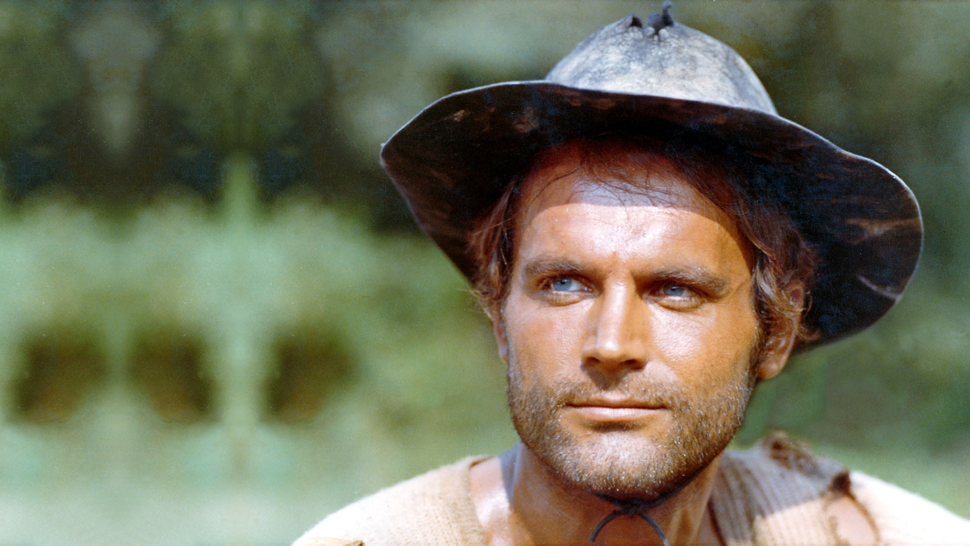 Home | Terence Hill Sito ufficiale